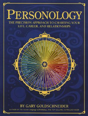Image for PERSONOLOGY