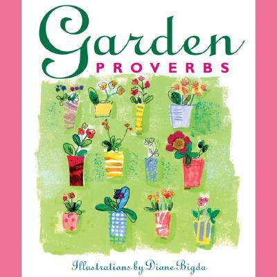 Image for Garden Proverbs