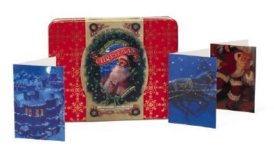 The Night Before Christmas Cards, Birmingham, Christian