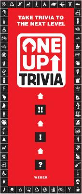 Image for One-up Trivia