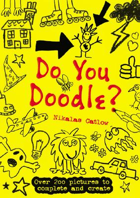 Image for Do you Doodle?