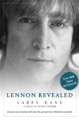 Lennon Revealed, LARRY KANE