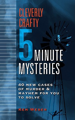 Image for Cleverly Crafty 5 Minute Mysteries