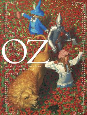 Image for The Wonderful Wizard of Oz (Classic Tales (Courage Books))