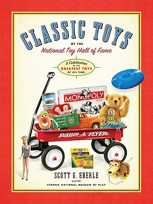 Image for CLASSIC TOYS OF THE NATIONAL TOY HALL OF