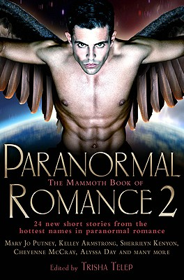 Image for The Mammoth Book of Paranormal Romance 2