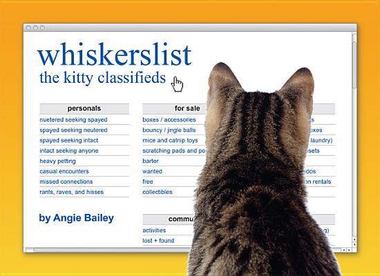 Image for Whiskerslist