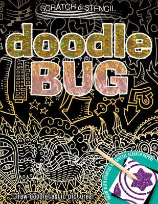 Image for Scratch & Stencil: Doodle Bug