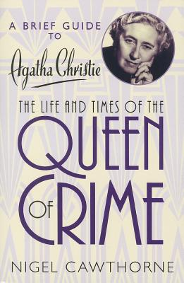 Image for A Brief Guide to Agatha Christie