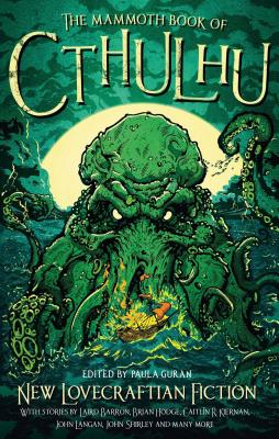 Image for The Mammoth Book of Cthulhu (Mammoth Books)