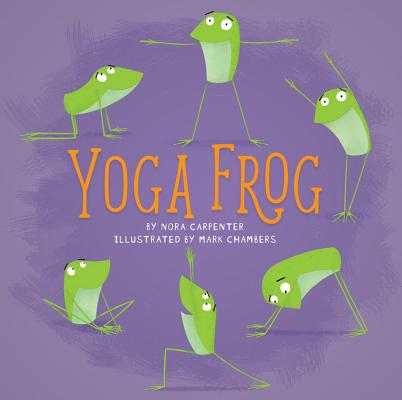 Image for YOGA FROG