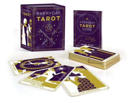 Image for Everyday Tarot Mini Tarot Deck (RP Minis)