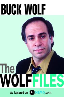 Image for The Wolf Files: Adventures in Weird News (Humor)