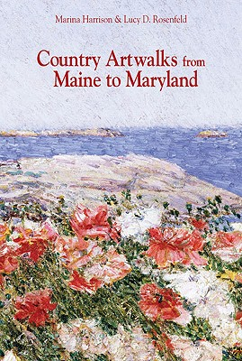 Image for Country Artwalks from Maine to Maryland