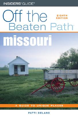 Image for Missouri Off the Beaten Path, 8th (Off the Beaten Path Series)