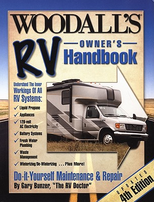 Image for RV Owner's Handbook, 4th