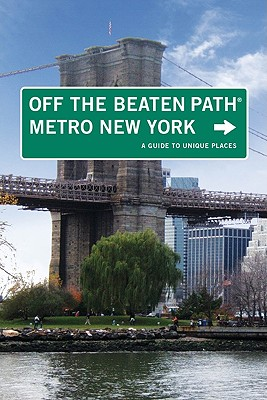 Image for OFF THE BEATEN PATH METRO NEW YORK
