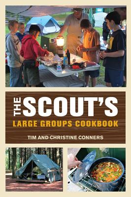 Image for Scout's Large Groups Cookbook