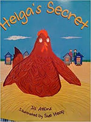 Image for Helga's Secret