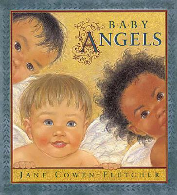 Image for Baby Angels: Board Book
