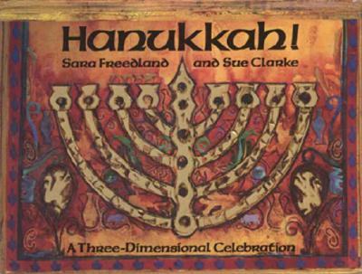 Image for Hanukkah!