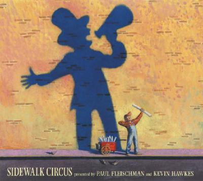 Image for Sidewalk Circus