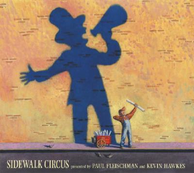 Image for Sidewalk Circus