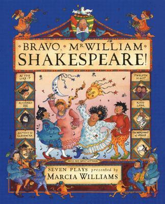 Image for Bravo, Mr. William Shakespeare!