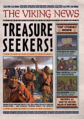 Image for History News: The Viking News