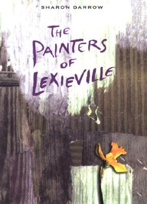Image for PAINTERS OF LEXIEVILLE, THE