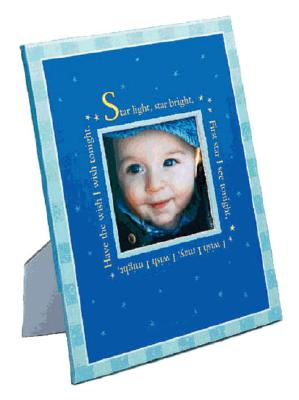 Image for Mother Goose picture frame