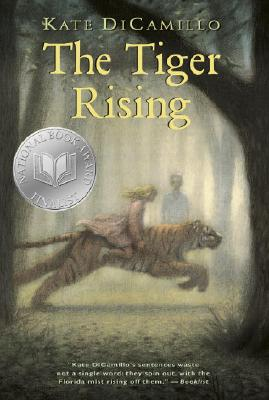 The Tiger Rising, DiCamillo, Kate