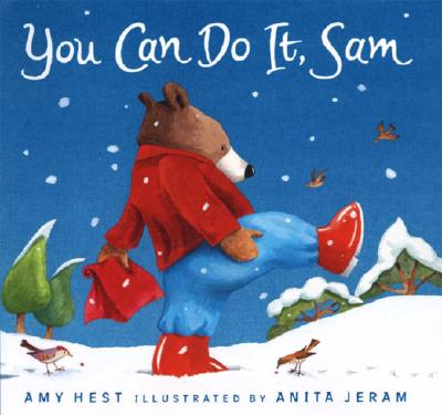 Image for You Can Do It, Sam