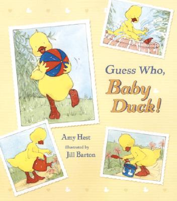 Image for Guess Who, Baby Duck!