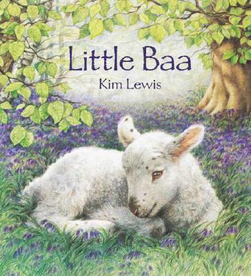Image for Little Baa