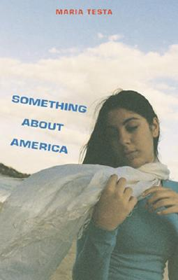 Image for Something About America