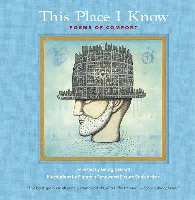 Image for This Place I Know: Poems of Comfort