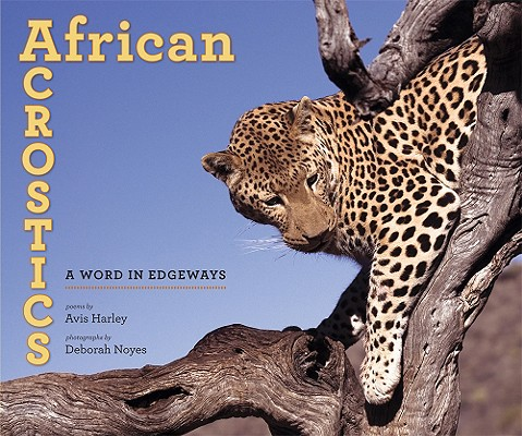 African Acrostics A Word in Edgeways, Harley, Avis