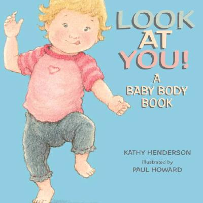 Image for Look At You!