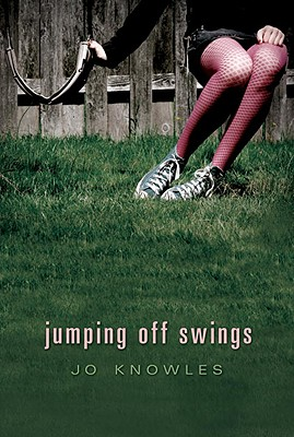 Image for Jumping Off Swings