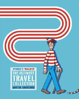 Image for Where's Waldo?  the Ultimate Travel Collection