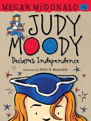 Image for Judy Moody Declares Independence