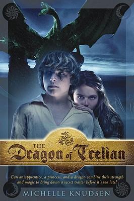 "The Dragon of Trelian, ""Knudsen, Michelle"""