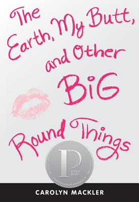 """Image for """"The Earth, My Butt, and Other Big Round Things"""""""