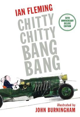 Image for Chitty Chitty Bang Bang: The Magical Car