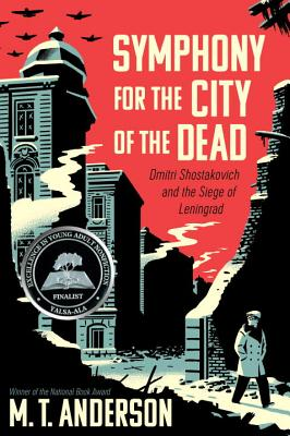 Image for Symphony For The City Of The Dead