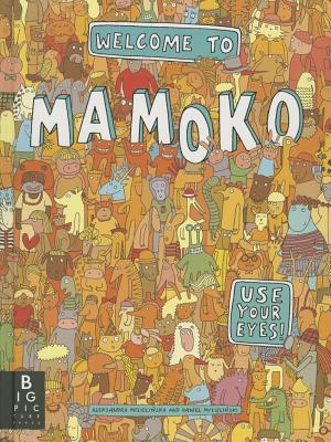 Image for Welcome to Mamoko