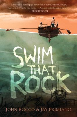 Image for SWIM THAT ROCK