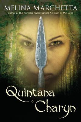Quintana of Charyn: The Lumatere Chronicles, Melina Marchetta