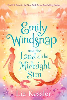 Emily Windsnap and the Land of the Midnight Sun, Liz Kessler